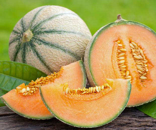 Cantaloupe Health Benefits